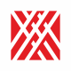 Square Technology Line Logo
