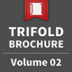 Trifold Brochure - Volume 02