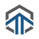 Shield Arrows Logo