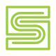 S Letter Modern Logo