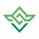 Volycama V Letter Logo