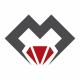 Maestro M Letter Logo