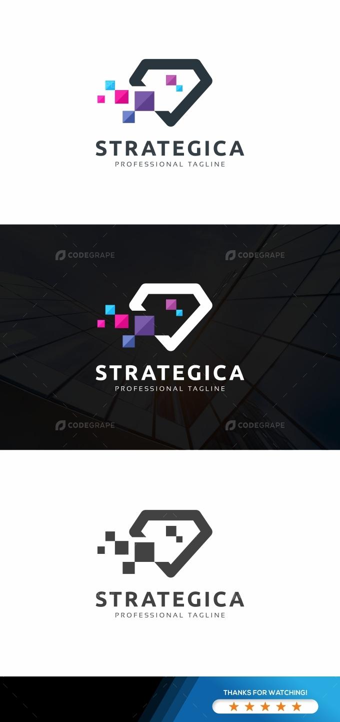 Diamond App Logo