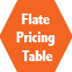 Alive Pricing Table