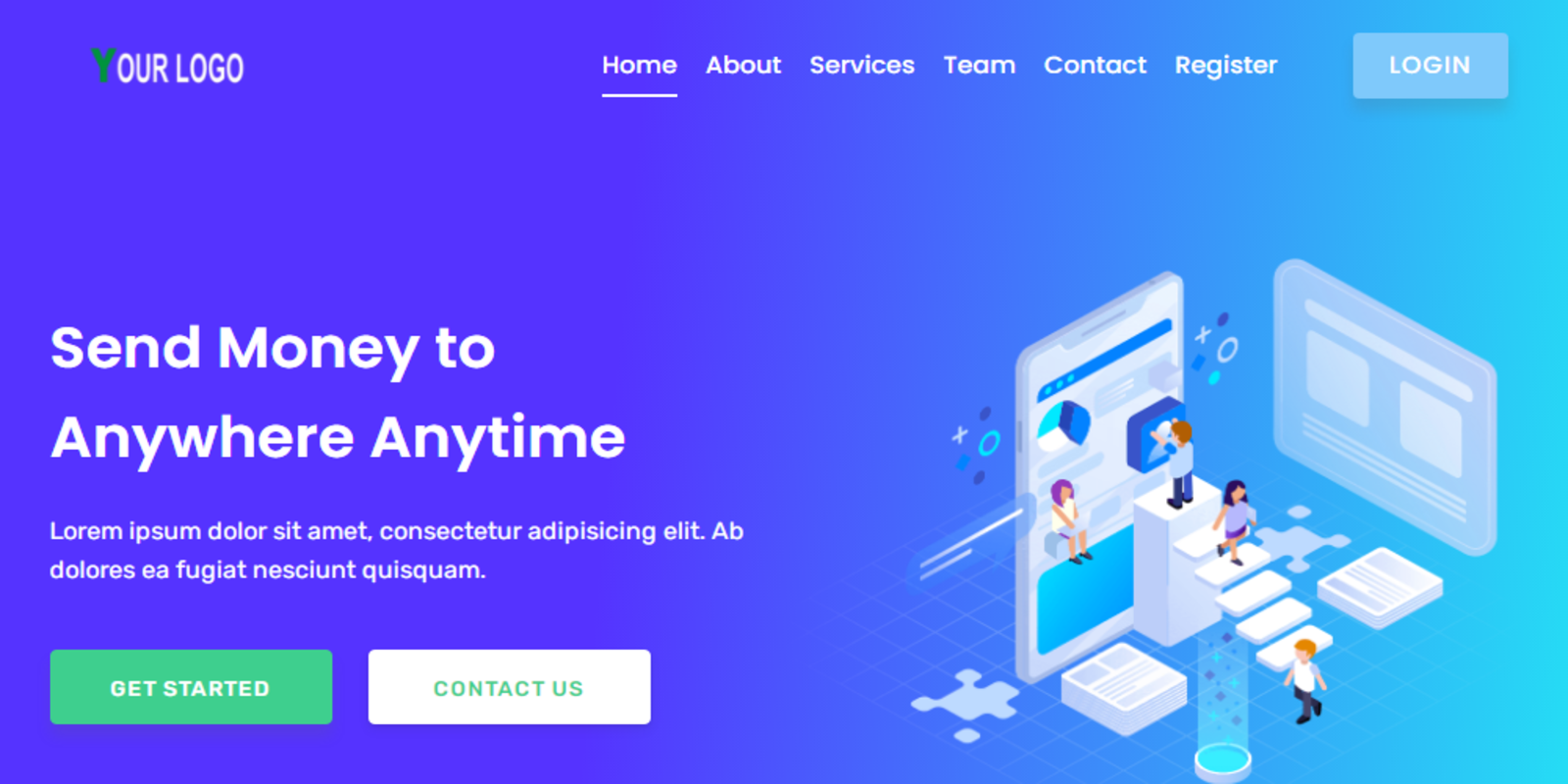 Sendremit - PHP Remittance Payment System