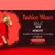 Fashion Wear Facebook Cover