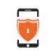 Mobile Security Logo