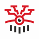 Drone Tech Vision Logo