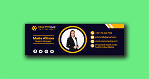 Email Signature Collections