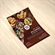 Restaurant Business Flyer