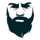 Beard Logo