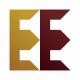 Experima E Letter Logo