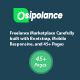 Osipolance - Hiring Job board Marketplace Bootstrap Template
