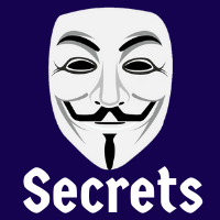 AnonymousCity - Secrets & Confessions PHP Script
