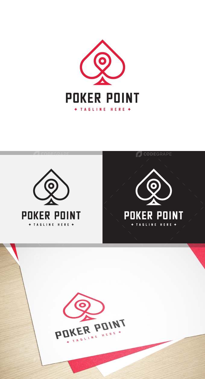 Poker Point Logo