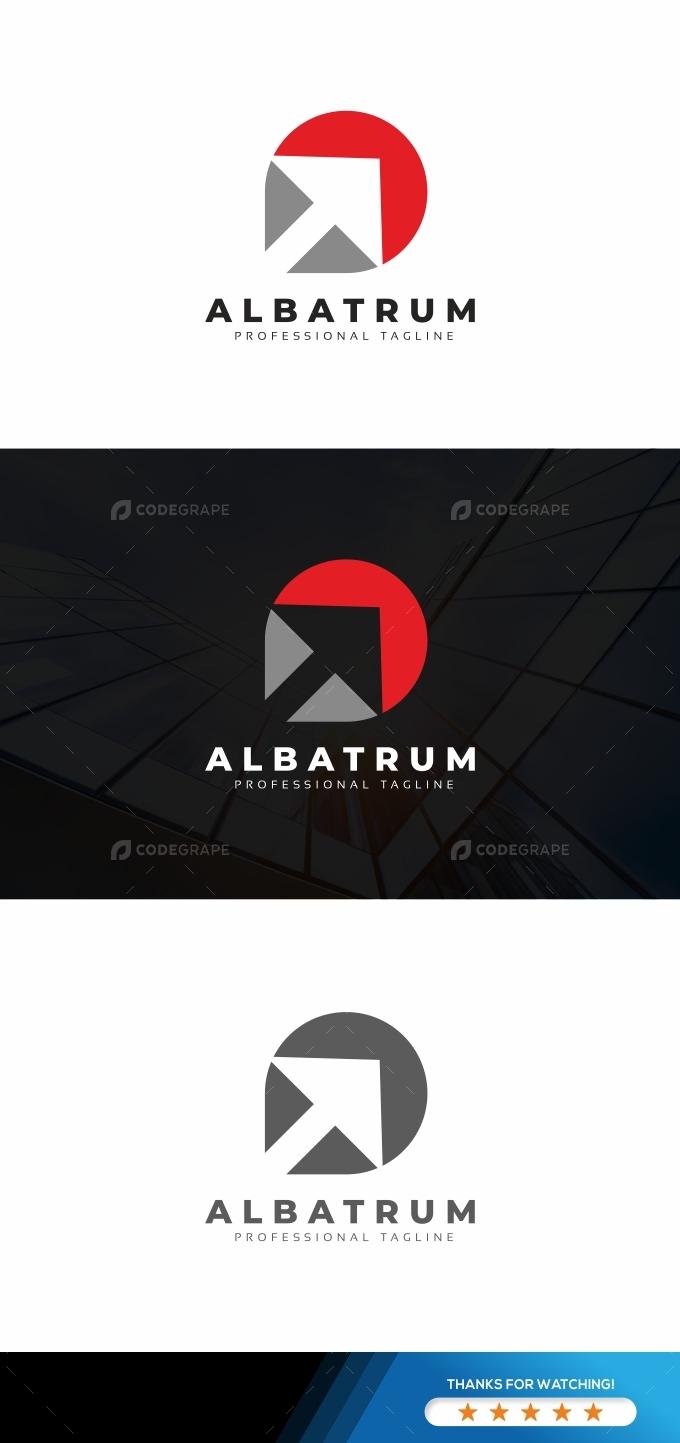 Albatrum Arrows Logo