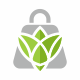 Shop Flower Logo