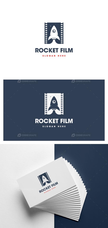 Rocket Film Logo