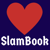 LoveSlam - Slambook Fun PHP Script