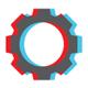 3D Gear Logo