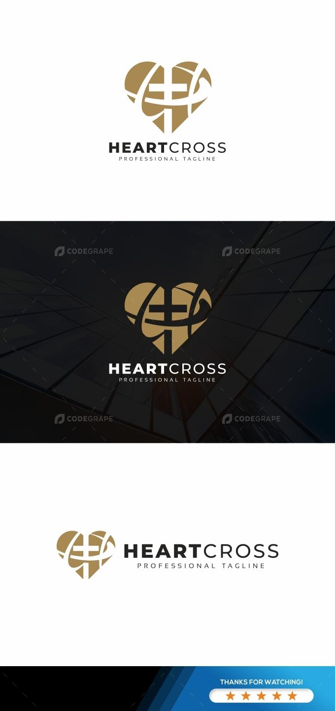 Heart Church Logo