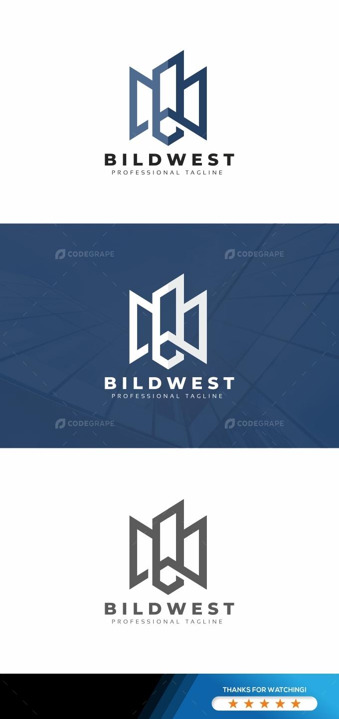Building Line Logo