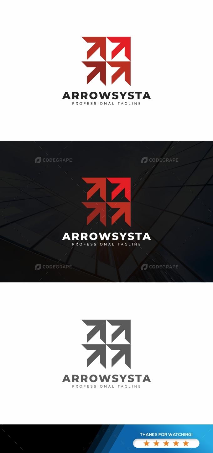 Arrows Systems Logo