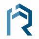 R House Letter Logo