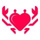 Love Crab Logo