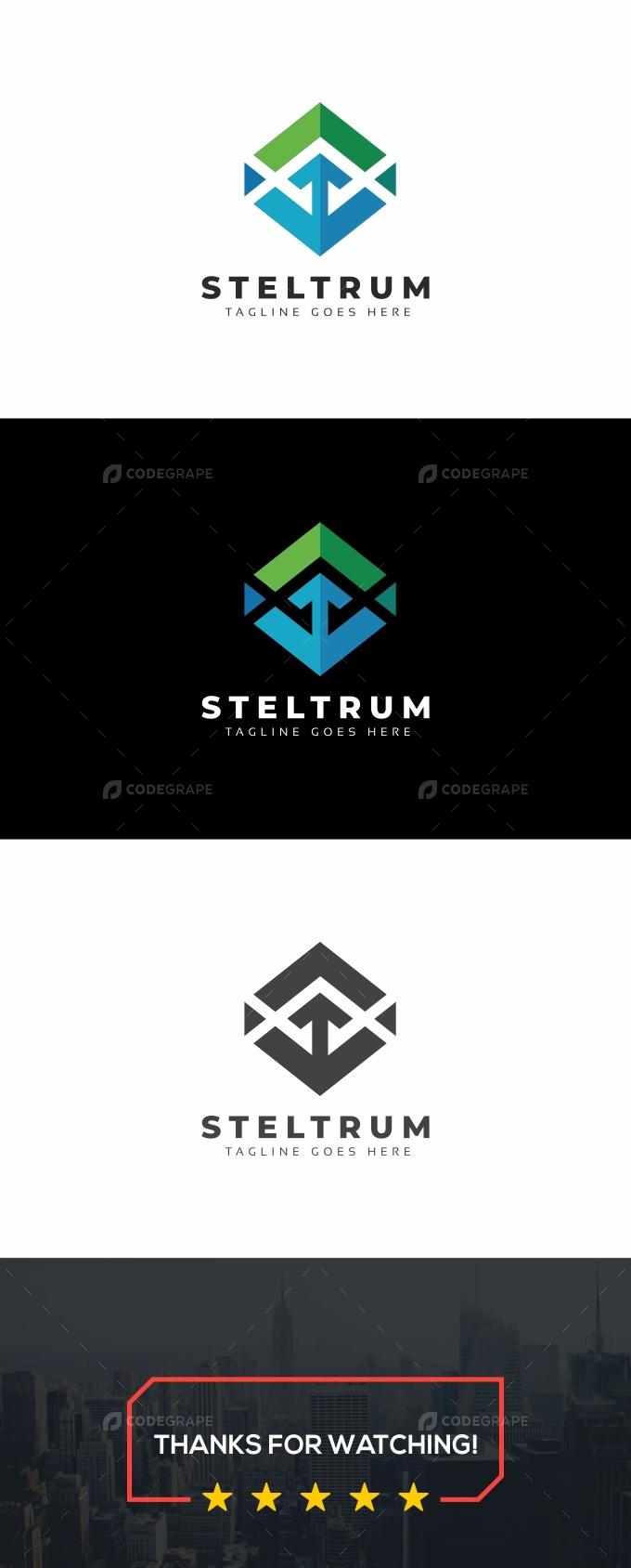 Invest Vector Logo