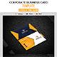 Corporate Cusiness Card