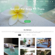 tMeditate - Spa and Well-Being WordPress Theme