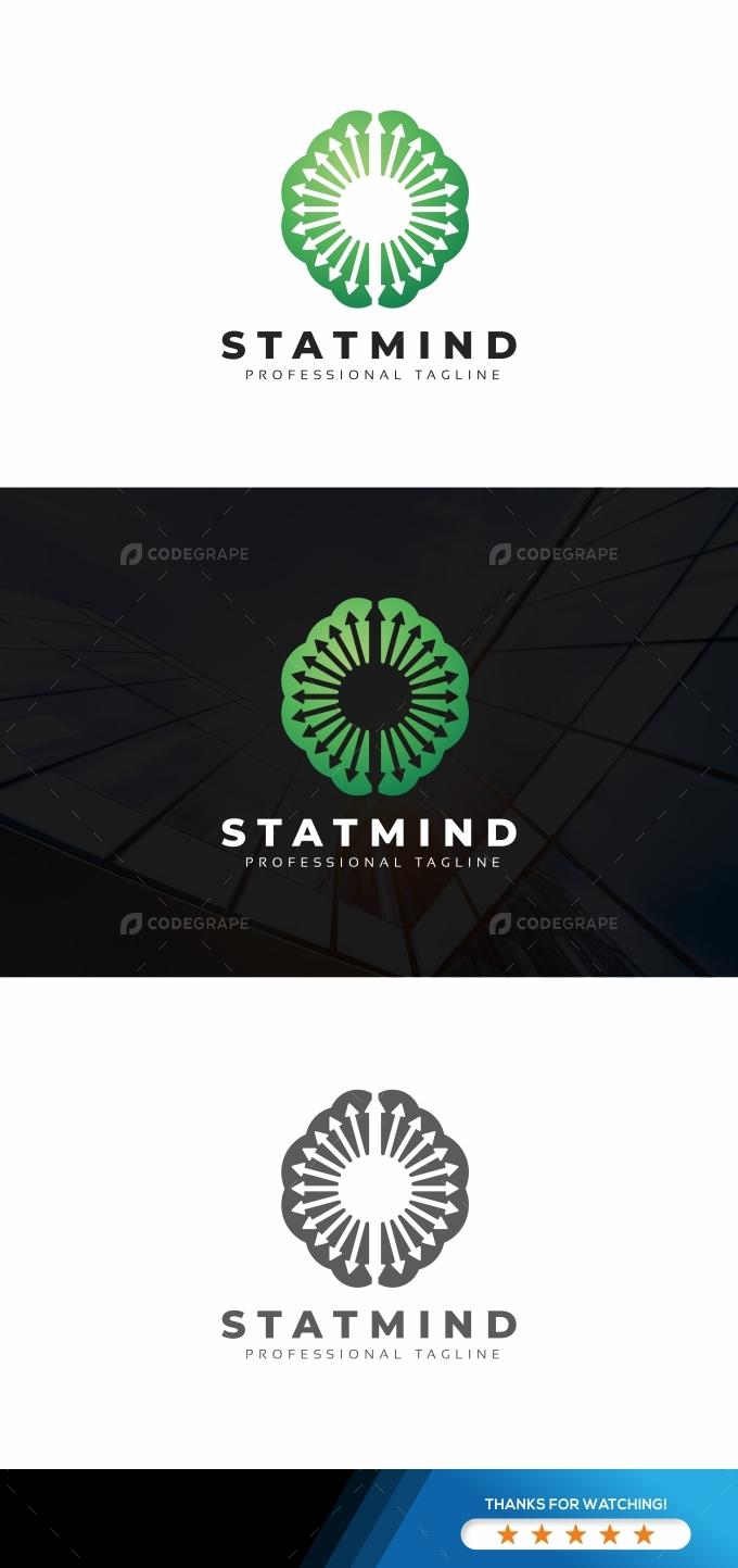 Mind Arrows Logo
