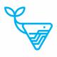 Whale Tech Sea Logo
