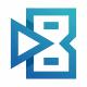 Play B Letter Logo