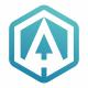 Arrows Hexagon Logo