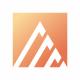 A Letter Construction Logo