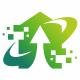 House Digital Logo