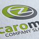 Zacaro Media Z Letter Logo