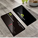 Creative Professional VL-7 Business card