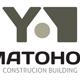 Yamato House Logo