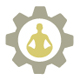 Yoga And Spa Logo