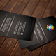 Corporate and Creative Business Card