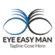 Eye Easy Corporate Business Logo