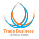 Trade Business Logo