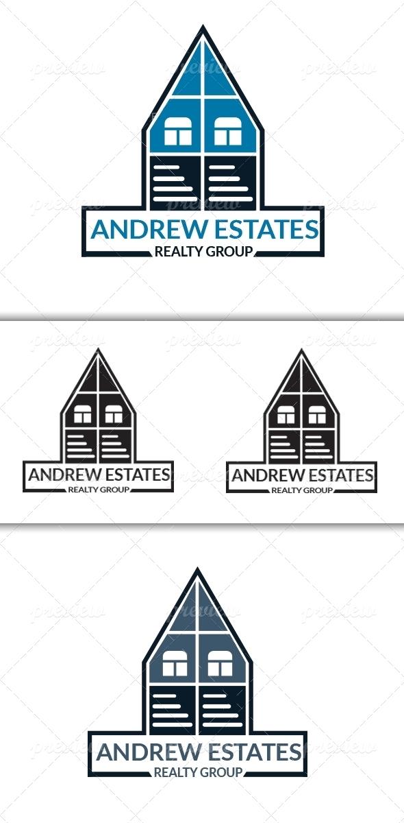 Andrew Estates Corporate Logo