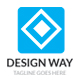 Design Way Business logo