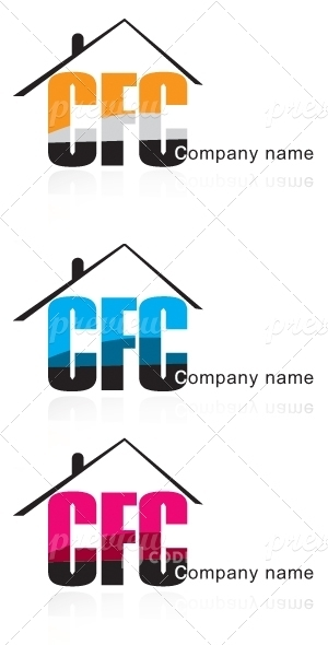Real Estate Corporate Business Logo