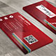 Corporate Business Card vol-1