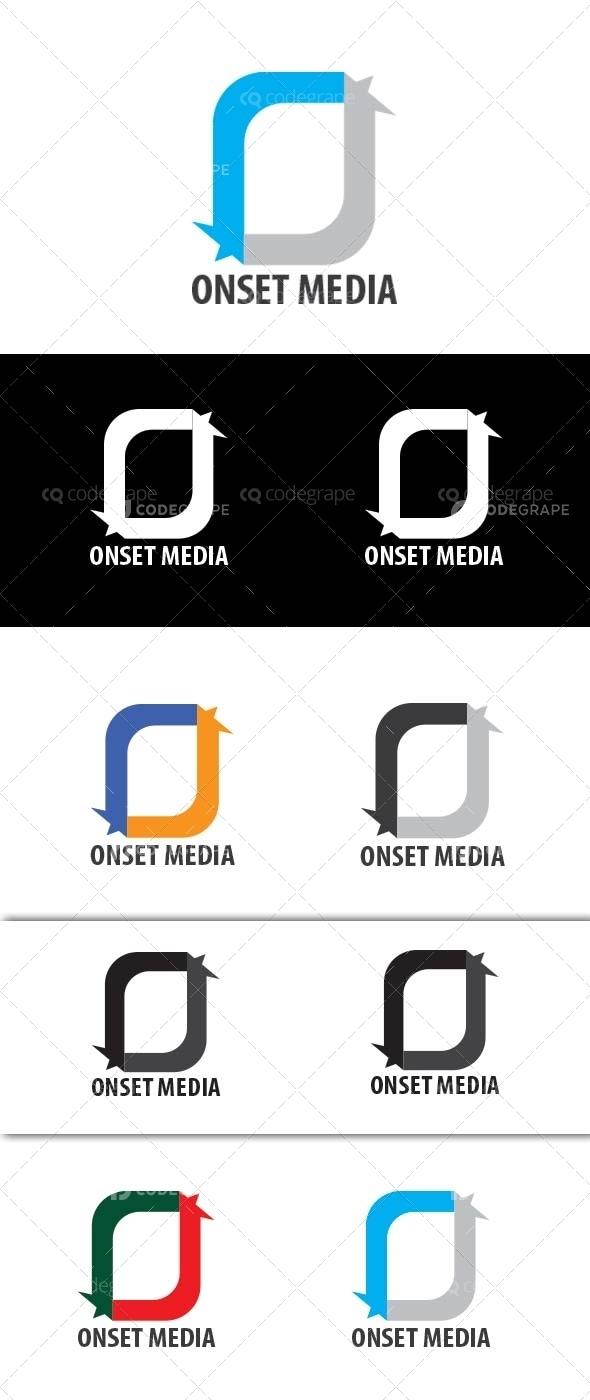 Onset Media Logo